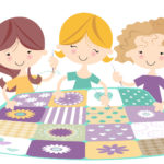 Quilting Bee @ Lower Level