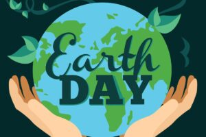 ROAD SIDE CLEANUP & EARTH DAY